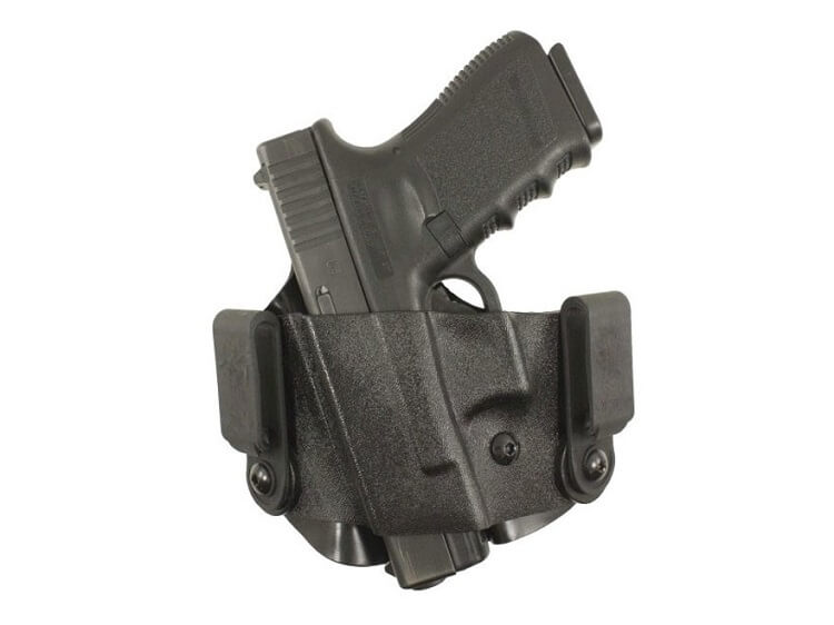 Scorpion II Glock holster