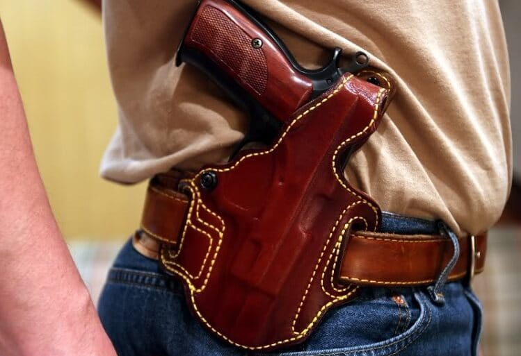 Top 6 High Noon Holsters and Use Guide