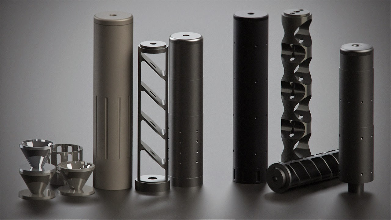 The Truth and Fiction About Silencers and Suppressors