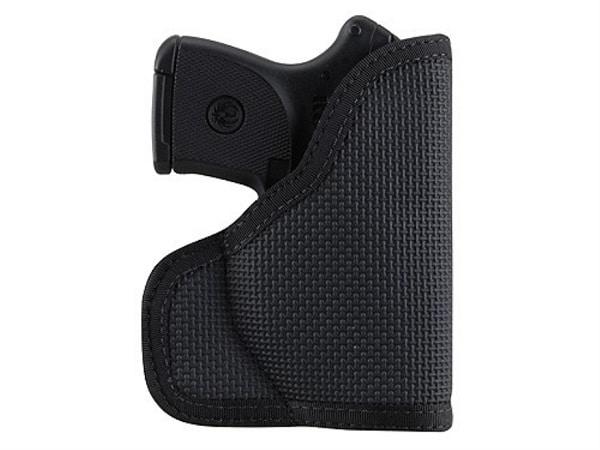 The Nemesis pocket holster