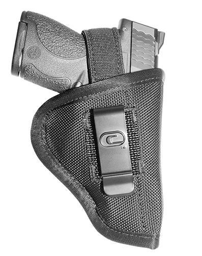 Crossfire Grip Clip pocket holster