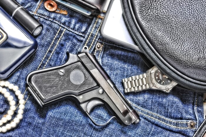 5 Best Fanny Pack Holsters for Concealed Carry