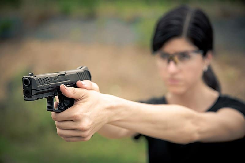 Top 5 Discreet Gun Holsters for Women