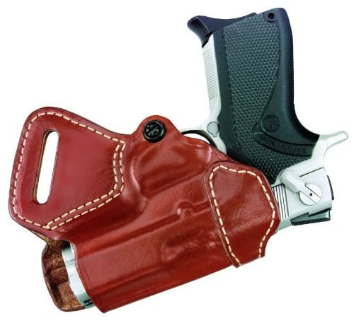 G&G Back Holster, one of the best SOB holster