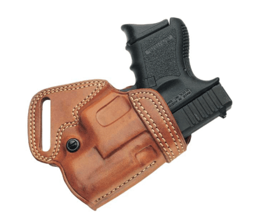 Galco Gunleather Small of Back Holster product photo
