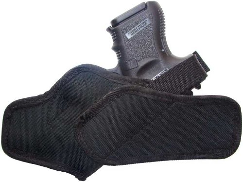 ActiveProGear Small of the Back (SOB) Concealment Holster