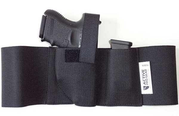 Active Pro Gear Original Defender Concealment Belly Band