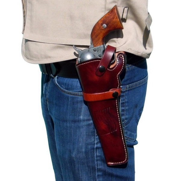 BLUESTONE Wild Bill Holster