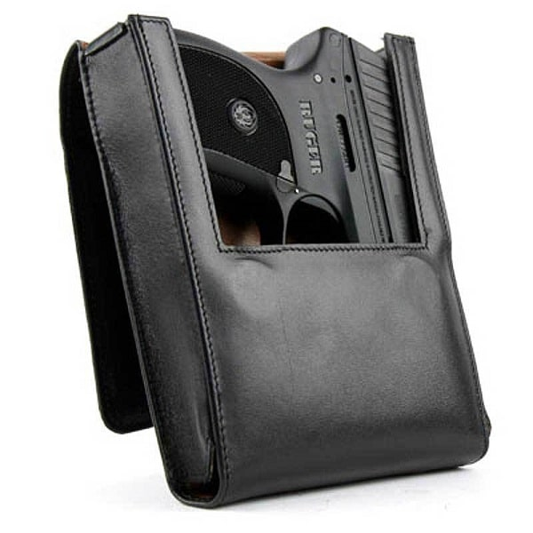 Ruger LCP Sneaky Pete Holster