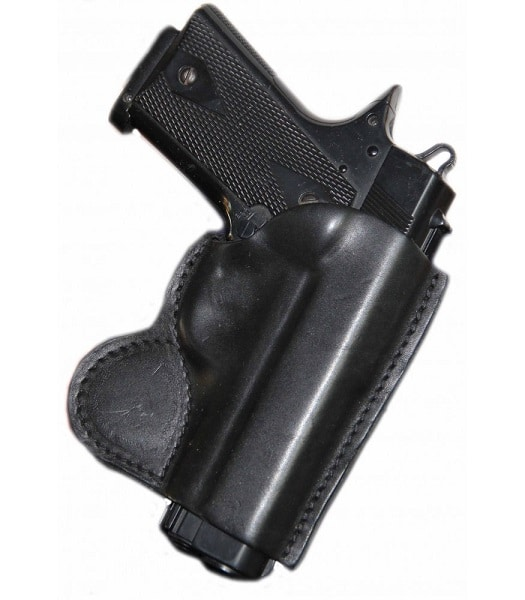 Shamrock Magnetic Holster