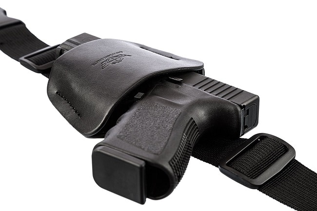 Car Holster Gun Mount for Truck Steering