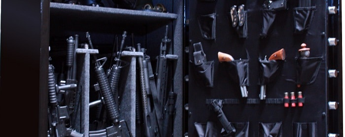 Reviewing the 6 Best Gun Safes under $1000