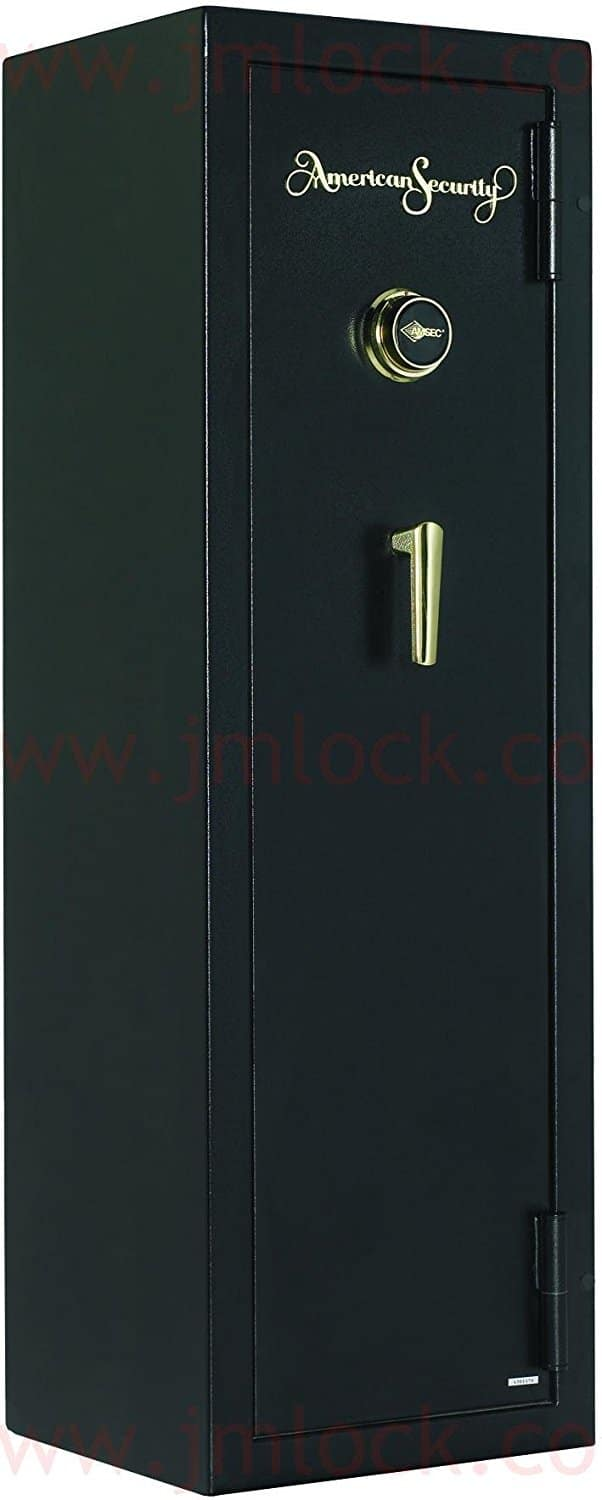 AMSEC TF5517E5 Gun Safe Electronic Lock