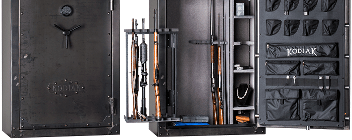 Reviewing the 6 Best Gun Safes under $1500 in 2018