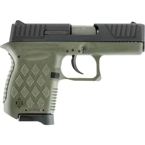 DIAMONDBACK DB9ODG gun for women