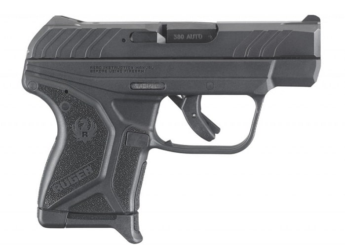Ruger LCP II .380 Auto 6rd