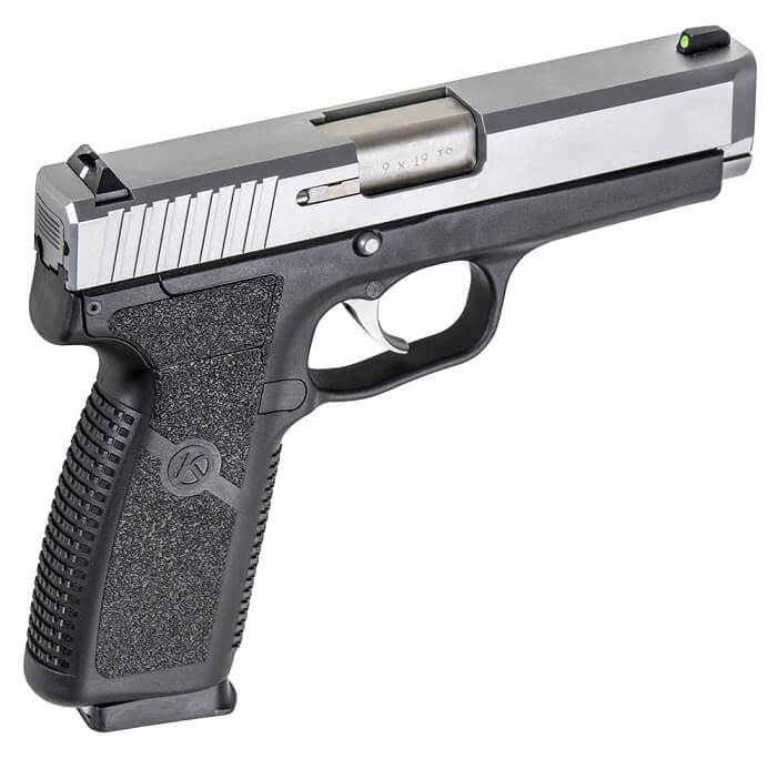 Kahr CM9 Double Action Pistol
