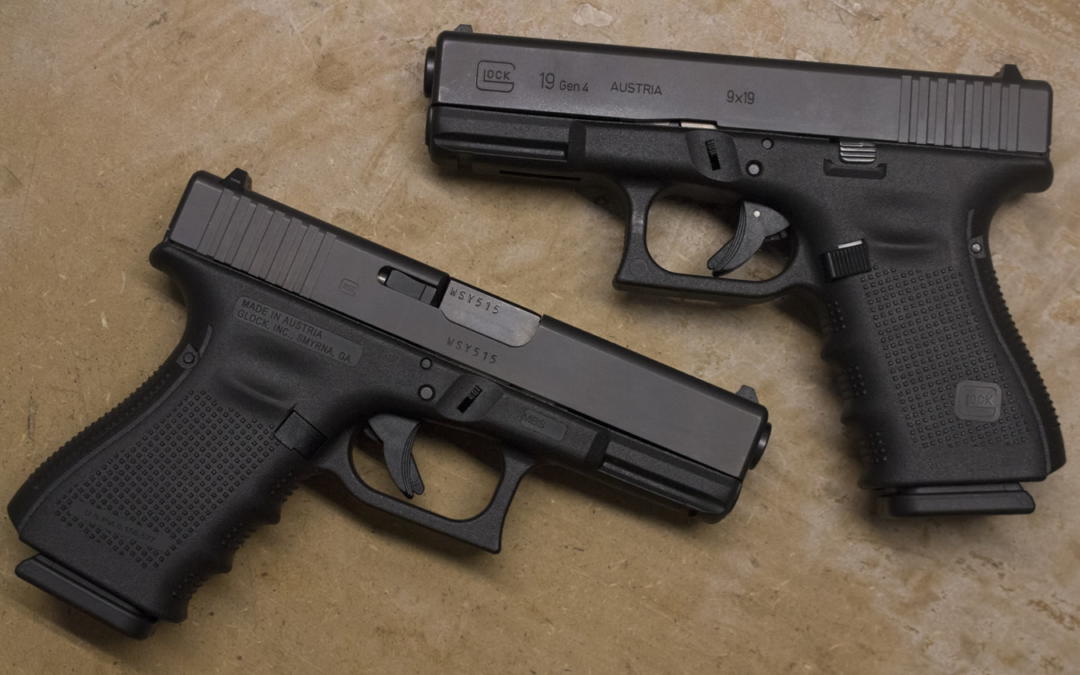 Glock 19 Best Accessories for Your Pistol