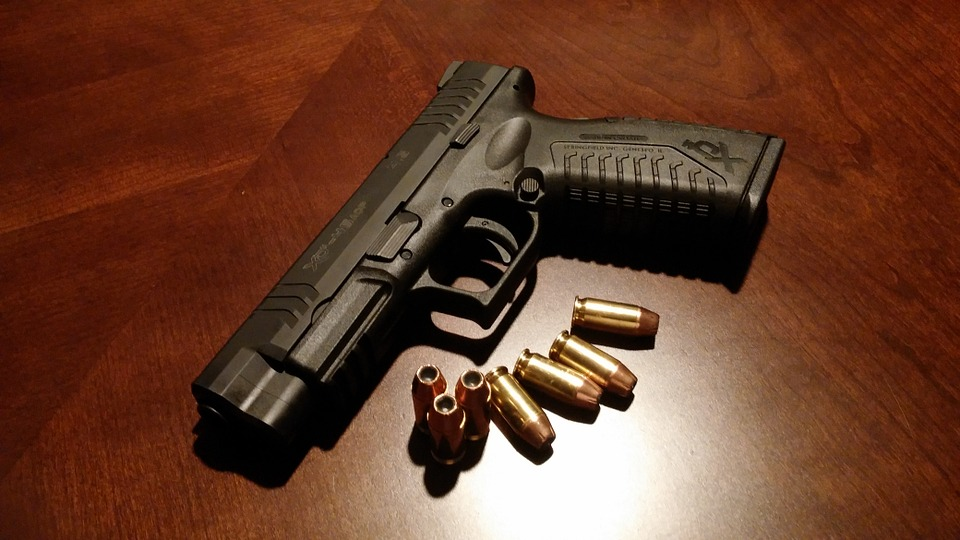 10 Of The Best 9mm Pistols: Accurate & Compact