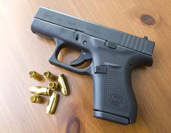 10 Reasons To Buy A Glock 42: Ultimate Guidelines