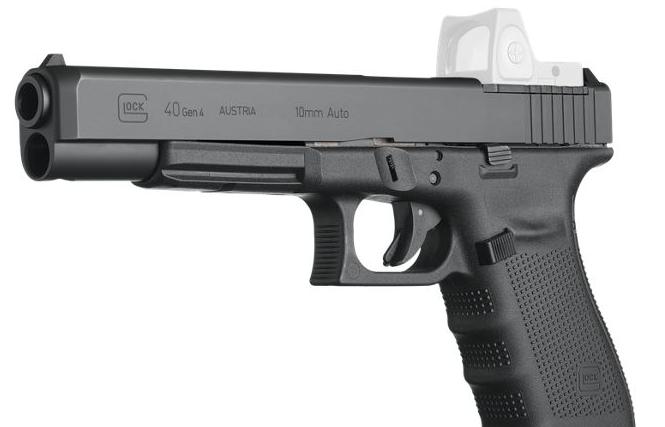 glock 40