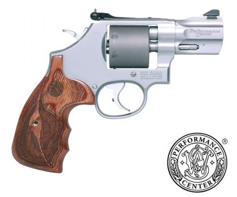 smith and wesson performance center model 986