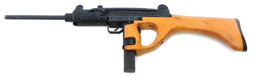 Norinco UZI 9mm