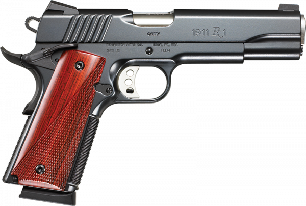 remington 1911 r1 carry