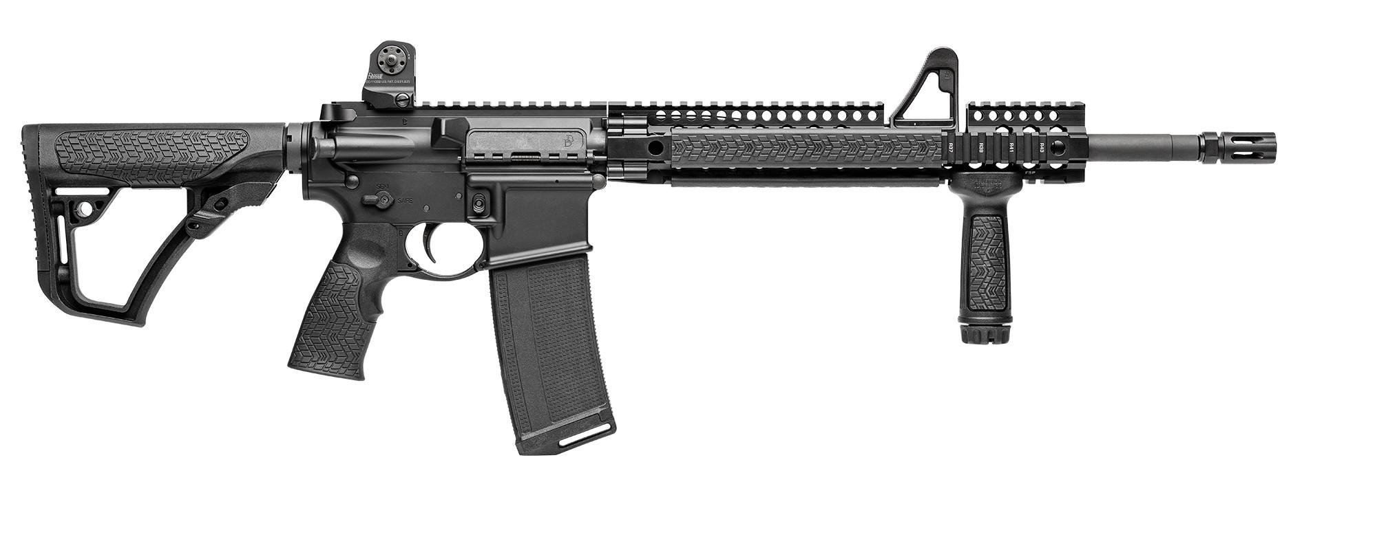 Daniel Defense M4V1