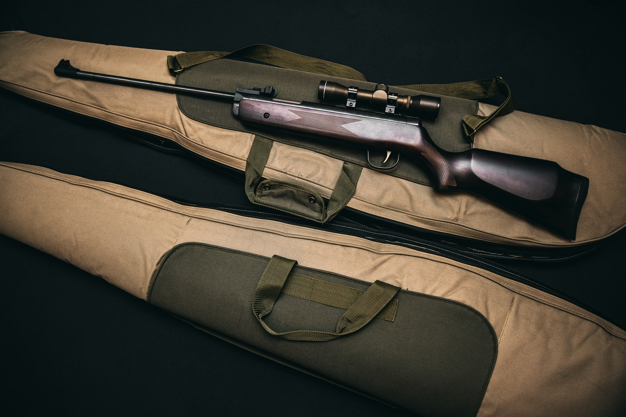 5 Best Long Range Rifle