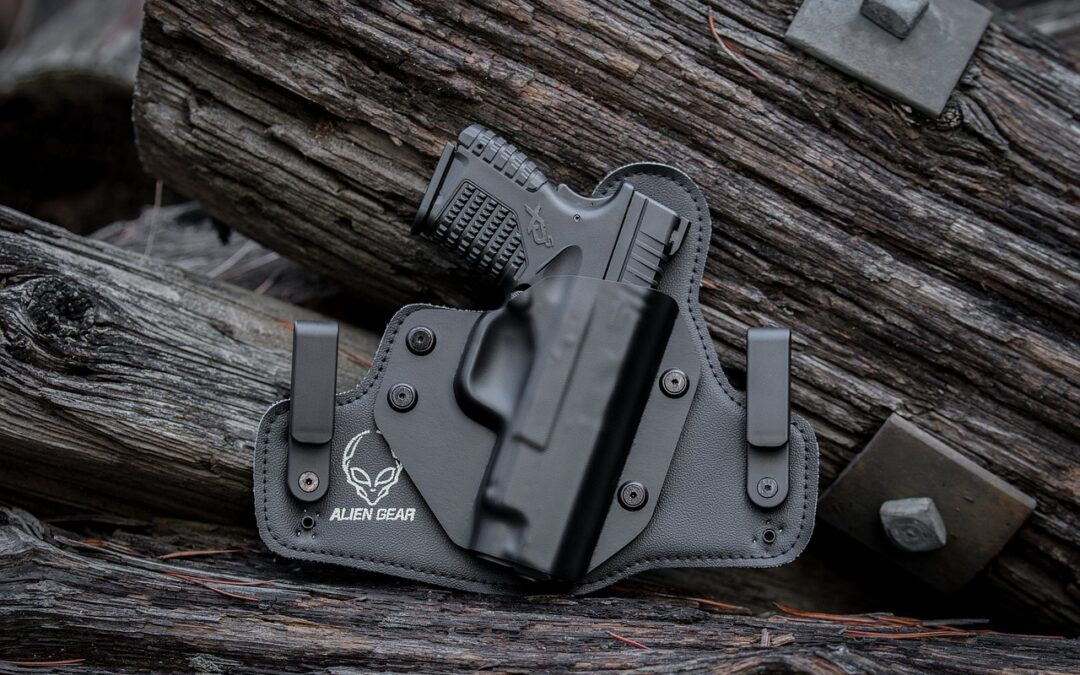 10 Best Concealed Carry Holsters